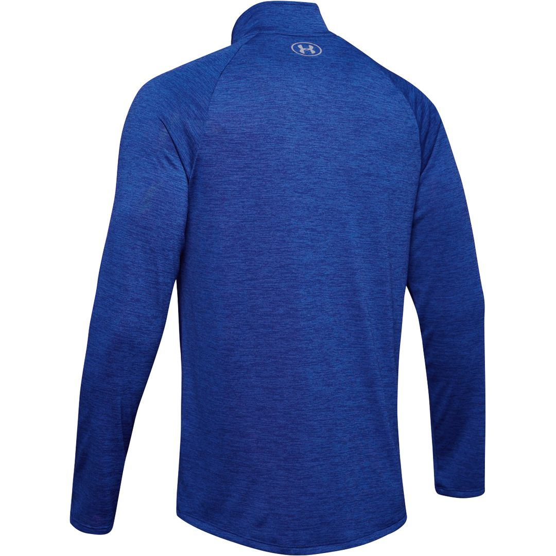Under-Armour-Mens-2019-UA-Tech-1-2-Zip-Sweater-Mens-Training-Breathable-GYM-Top thumbnail 28