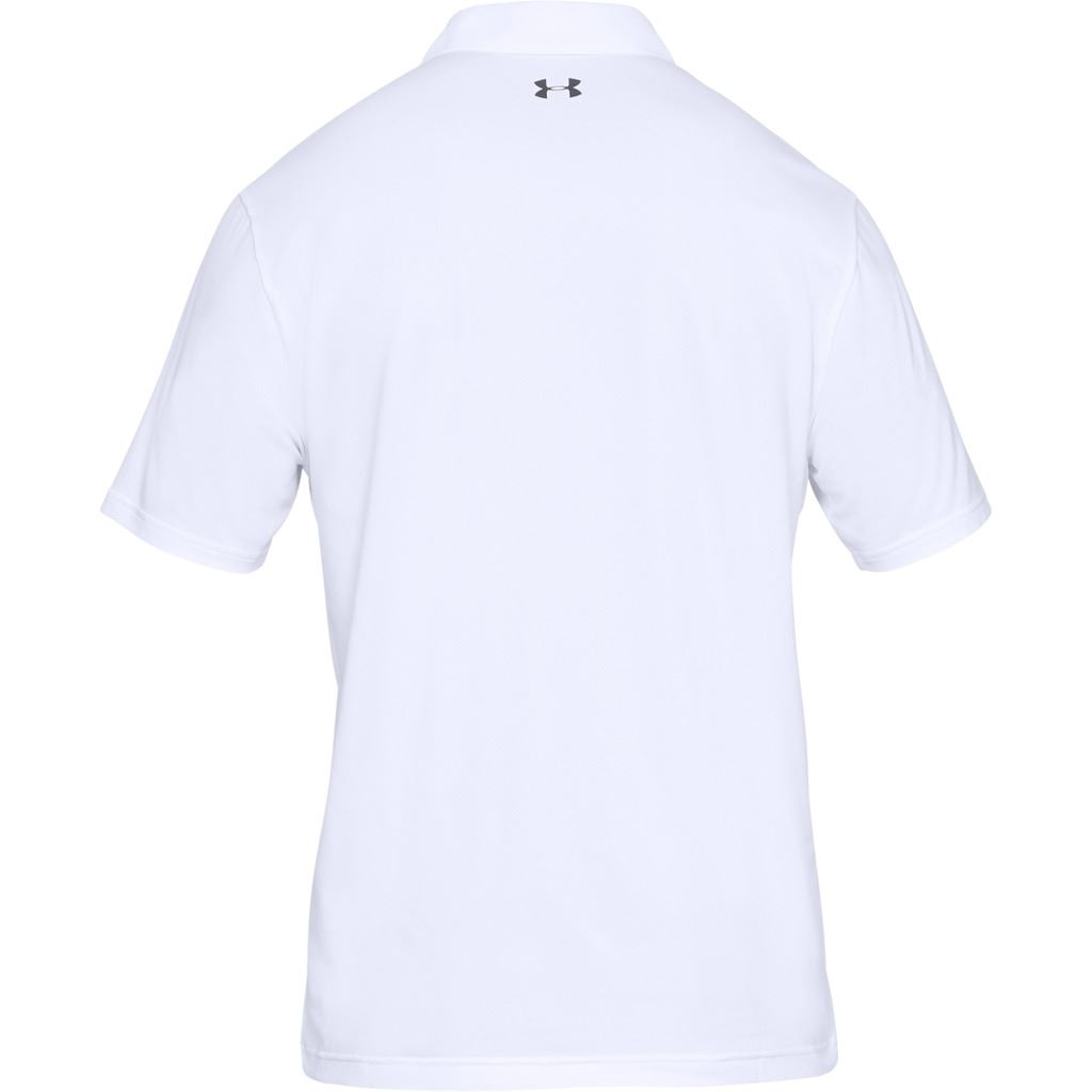 UNDER-ARMOUR-UA-PERFORMANCE-MENS-GOLF-POLO-SHIRT-2-0-SMOOTH-STRETCH thumbnail 9