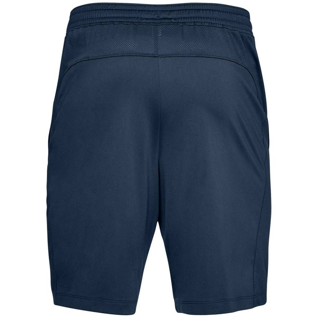 Under-Armour-2019-UA-HeatGear-MK-1-Mens-Sport-Fitness-Gym-Shorts thumbnail 7