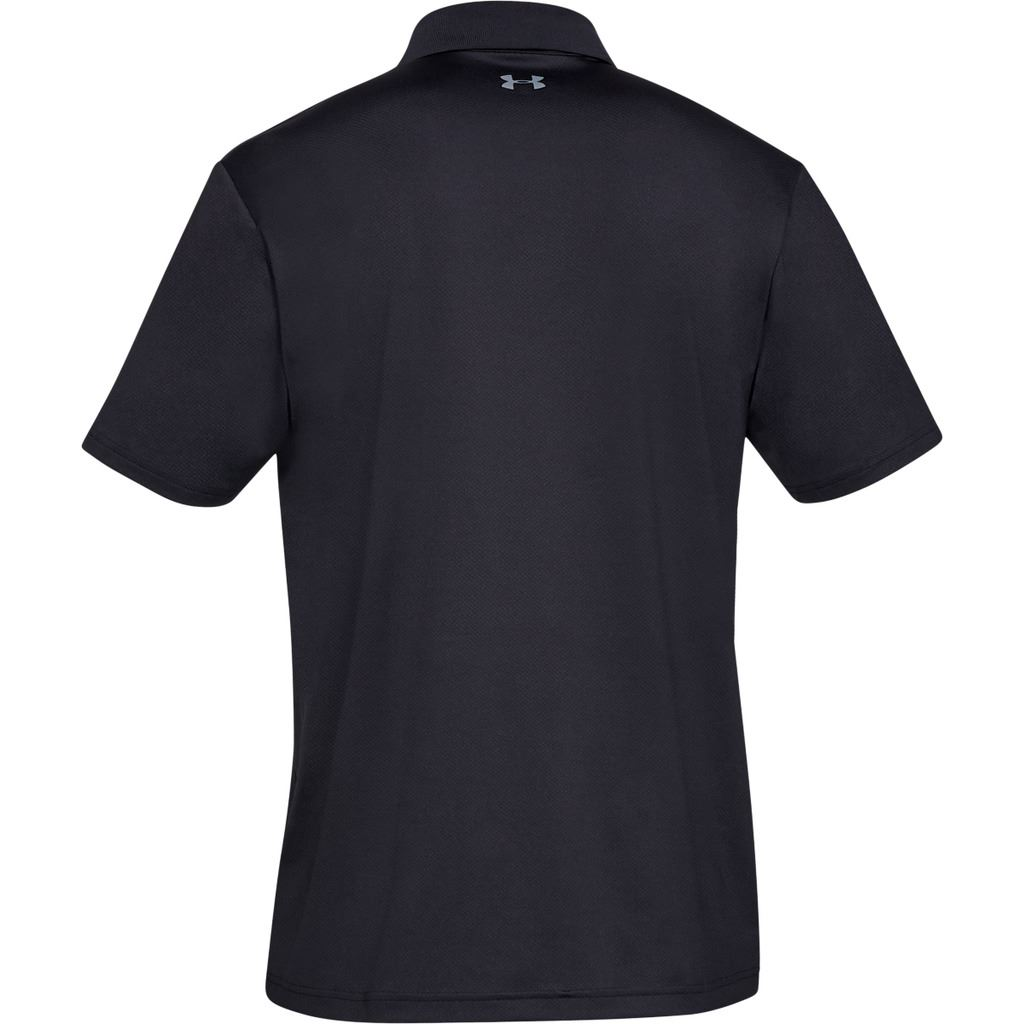UNDER-ARMOUR-UA-PERFORMANCE-MENS-GOLF-POLO-SHIRT-2-0-SMOOTH-STRETCH thumbnail 3