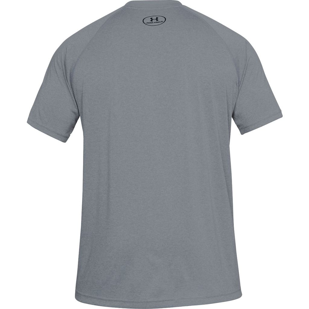 UNDER-ARMOUR-MENS-TECH-GRAPHIC-SS-ANTI-ODOR-TRAINING-GYM-SPORTS-TOP-T-SHIRT thumbnail 3