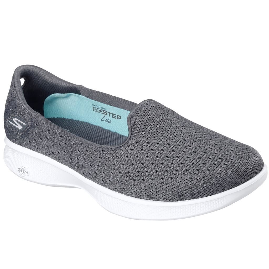 Ladies Skechers 2017 Go Step Lite Origin Performance
