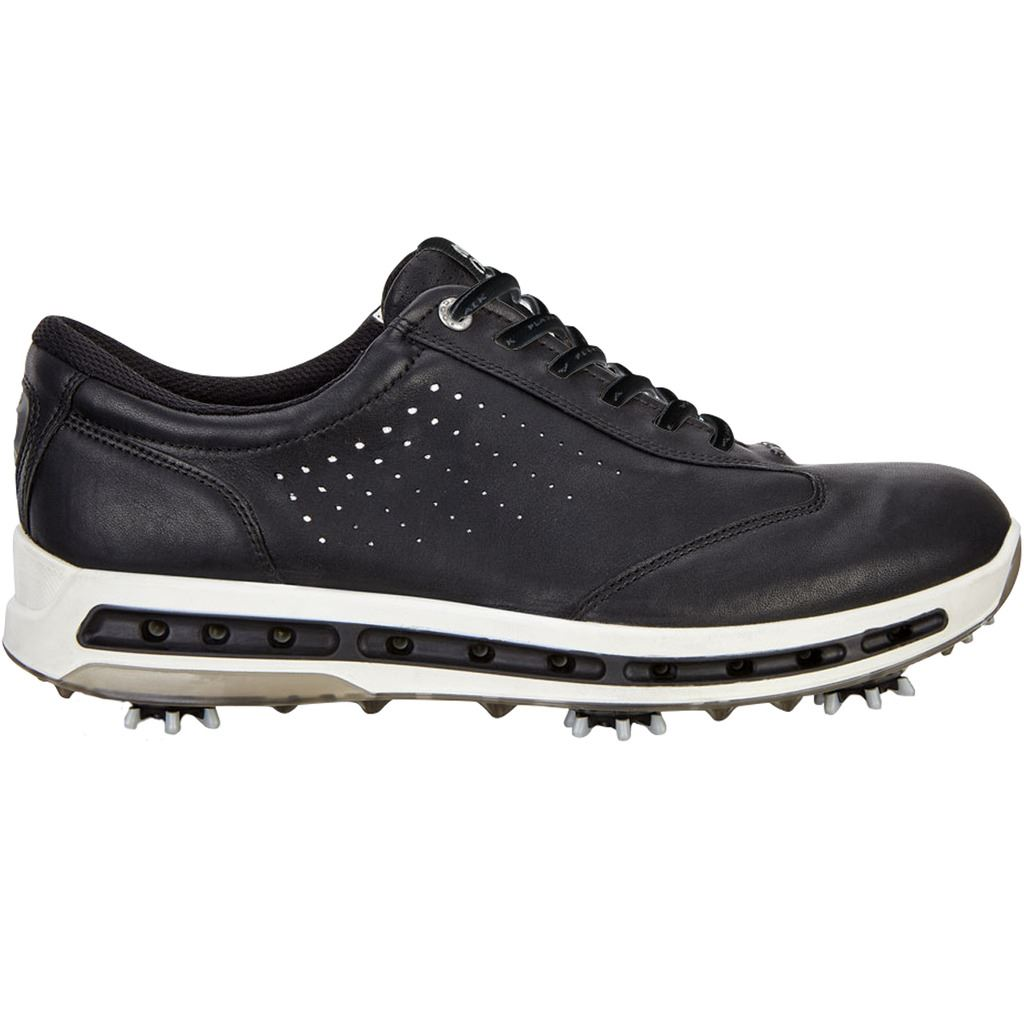 ECCO-2017-Cool-GORE-TEX-Spikes-Waterproof-Dritton-Leather-Mens-Golf-Shoes