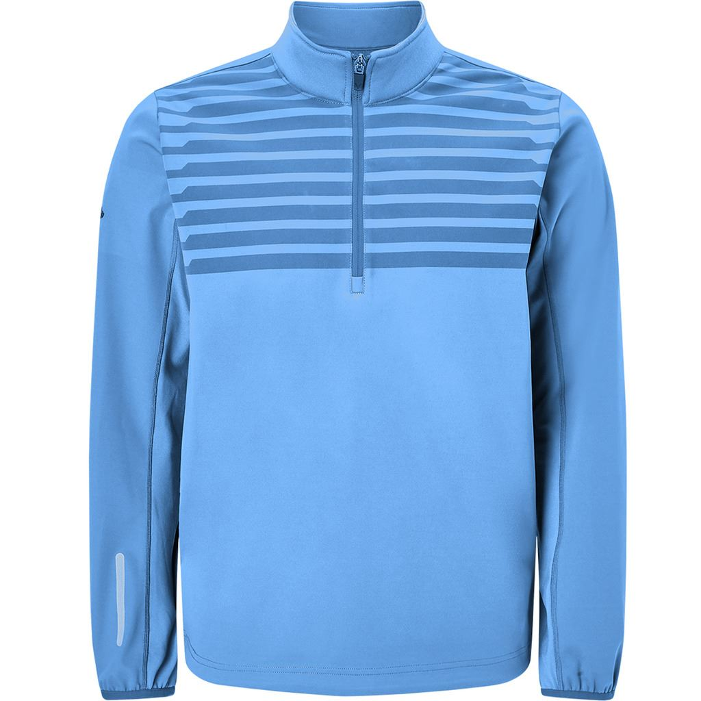 CALLAWAY-MENS-GOLF-TECHNICAL-MID-LAYER-1-4-ZIP-THERMAL-PERFORMANCE-GOLF-PULLOVER thumbnail 7