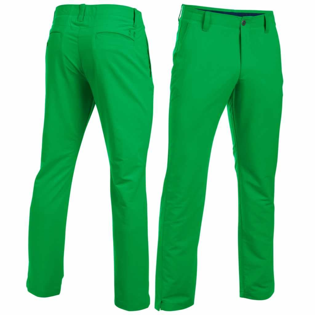 New 2017 Under Armour Match Play Pants Mens Golf