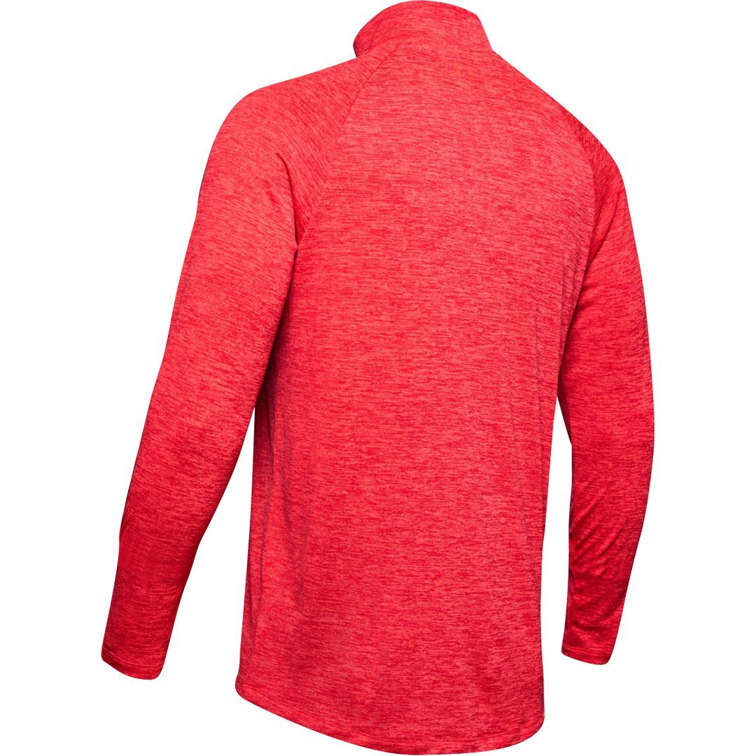 Under-Armour-Mens-2019-UA-Tech-1-2-Zip-Sweater-Mens-Training-Breathable-GYM-Top thumbnail 24