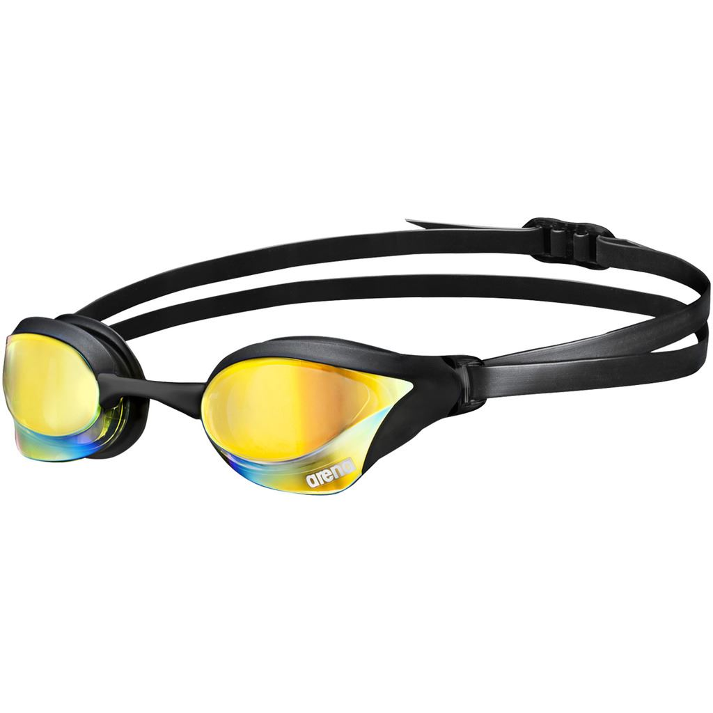 f71bb128b315 Arena 2019 Mens Cobra Core Mirror Swimming Racing Goggles