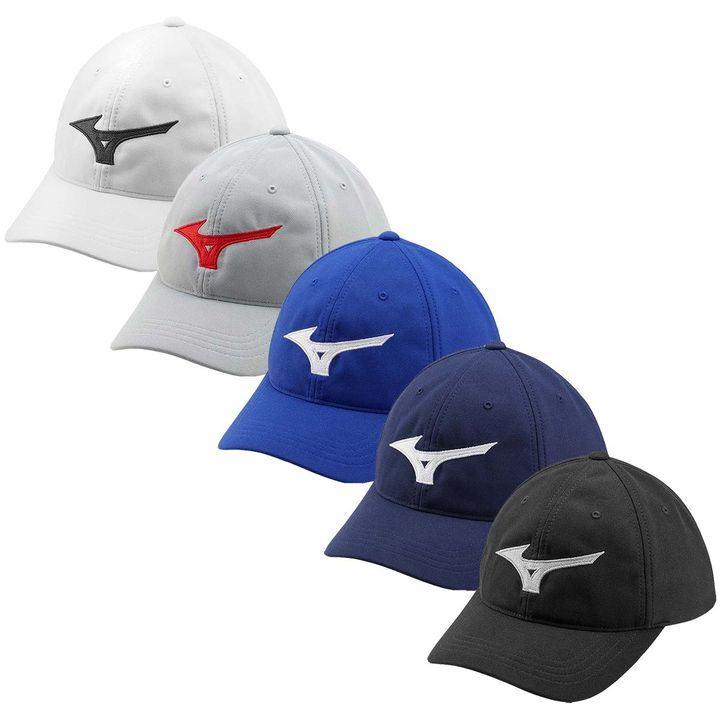 mizuno tour hat