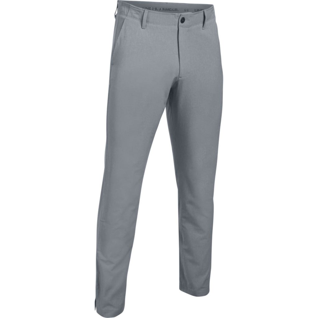 67953089231 Under Armour UA Match Play Vented Pants Mens Golf Trousers - Tapered ...
