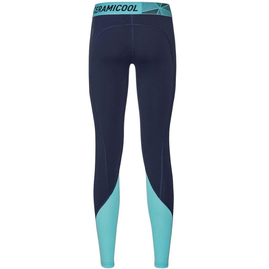 Odlo 2018 Damen Cermicool Pro Baselayer Hose Damen Active Active Active Cooling Leggings  | Verschiedene  46b2f2