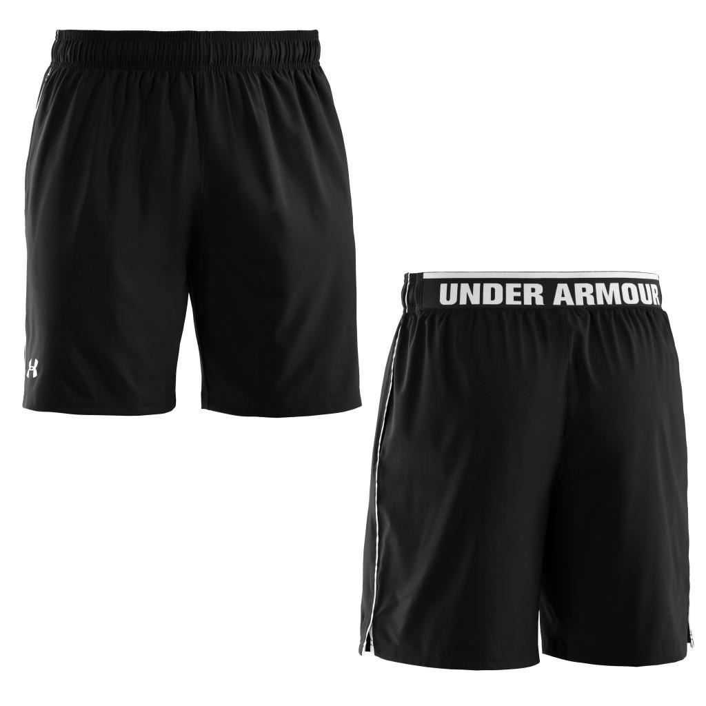 under armour 2018 mirage 8 mens performance sports training gym shorts ebay. Black Bedroom Furniture Sets. Home Design Ideas