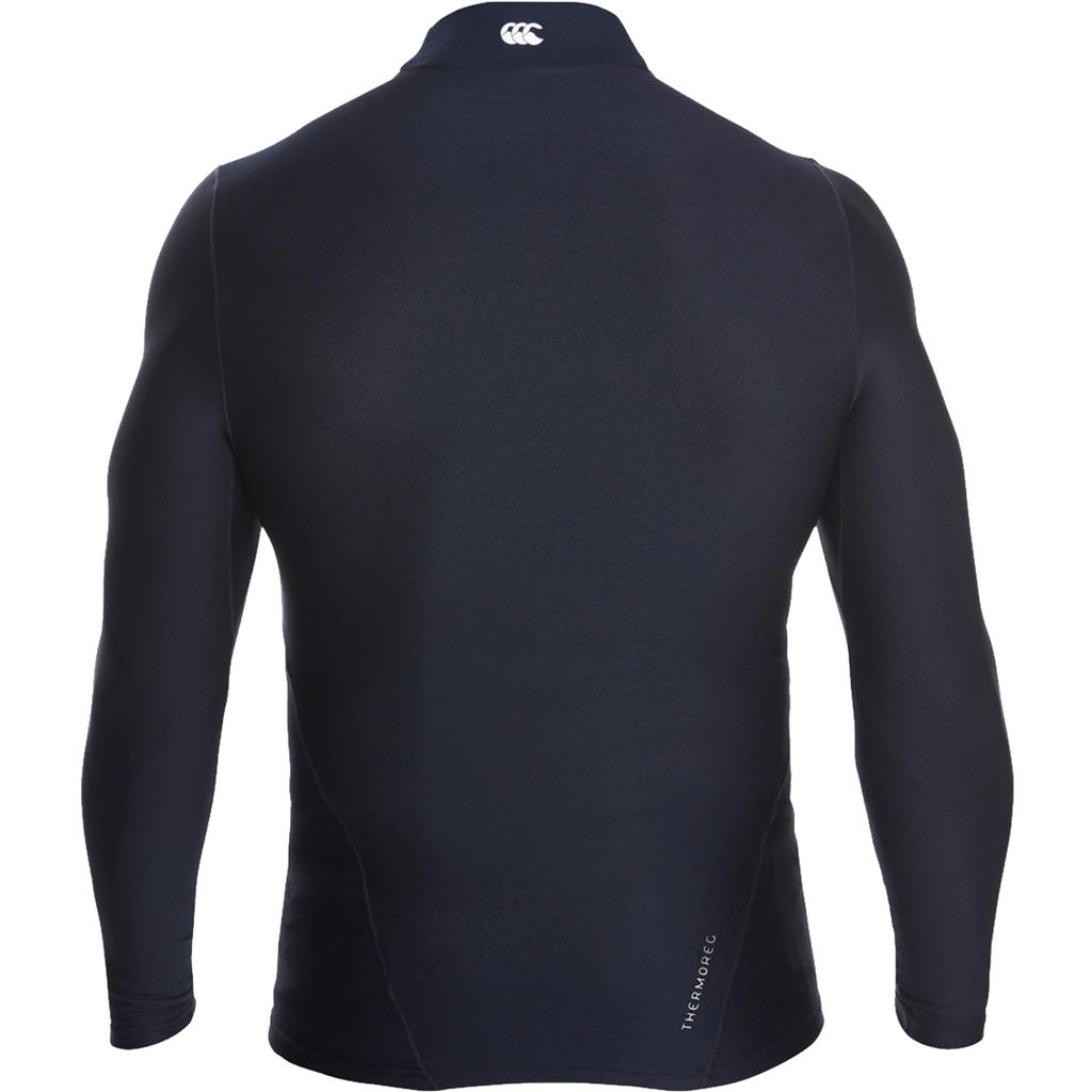Canterbury-2018-Mens-Thermoreg-Baselayer-Long-Sleeve-Turtle-Neck-Compression-Top