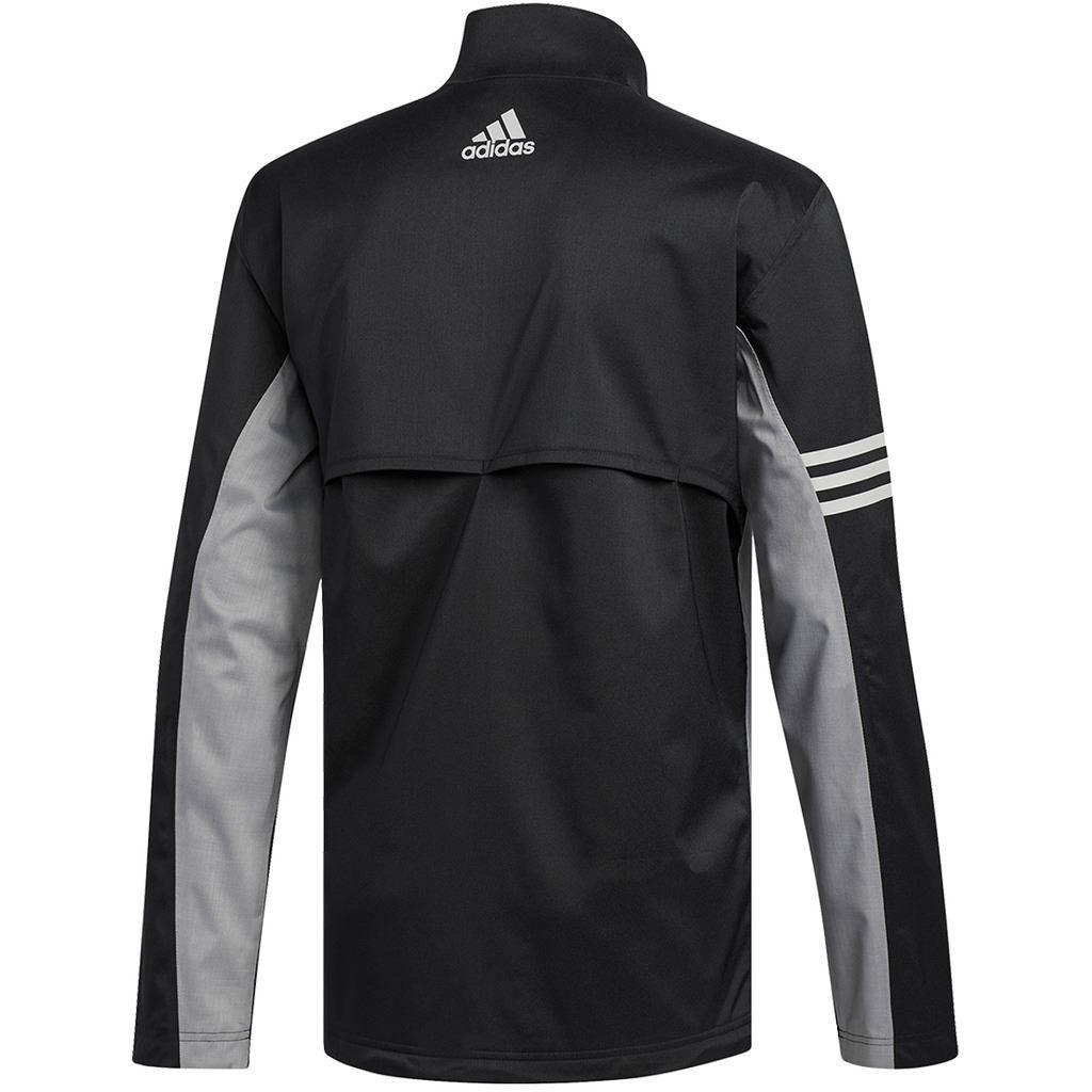 adidas-GOLF-MENS-CLIMAPROOF-FZ-WATERPROOF-WINDPROOF-RAIN-GOLF-JACKET-50-OFF thumbnail 3