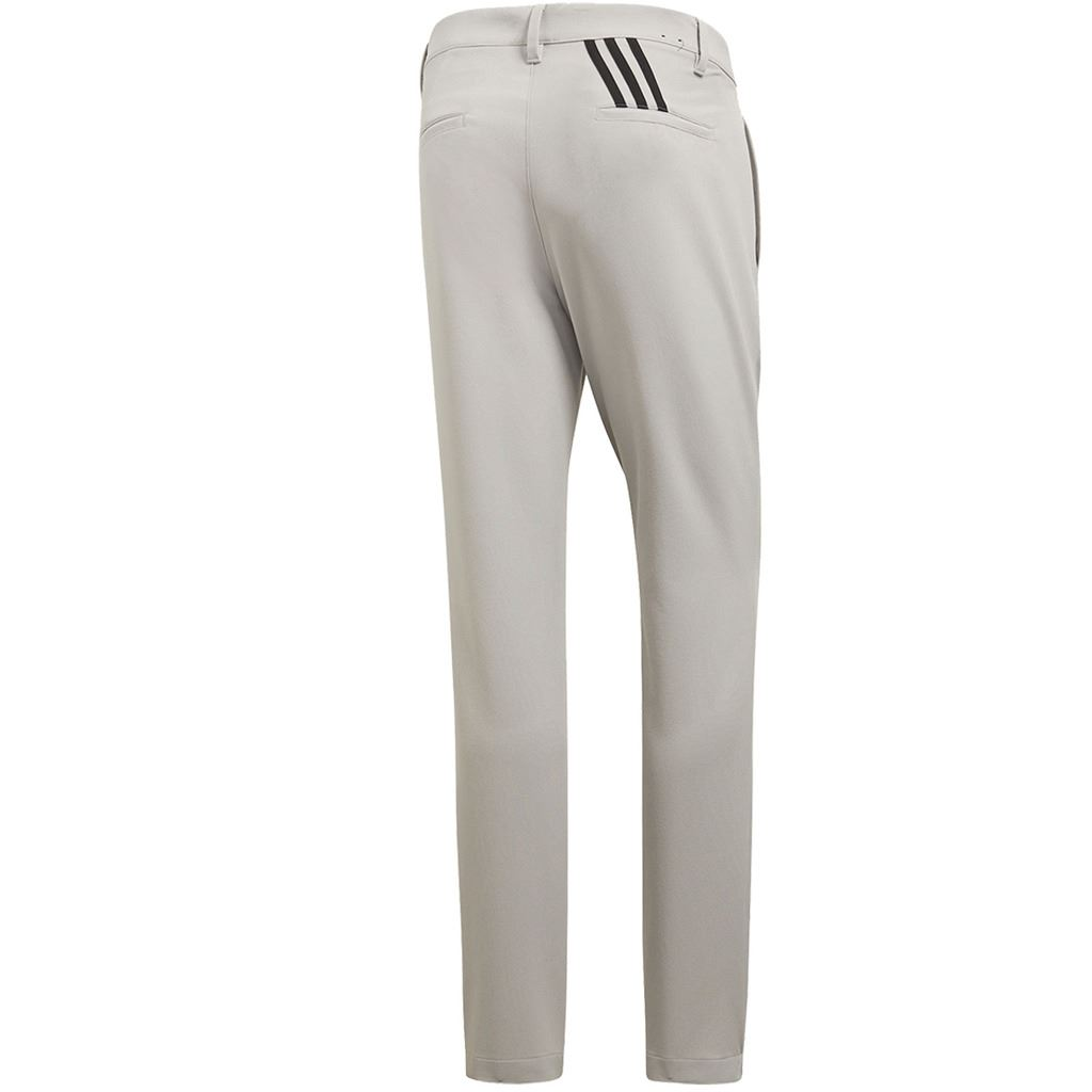 adidas-Golf-2019-Ultimate-365-3-Stripe-Mens-Trousers-Stretch-Pant-Tapered-Leg thumbnail 4