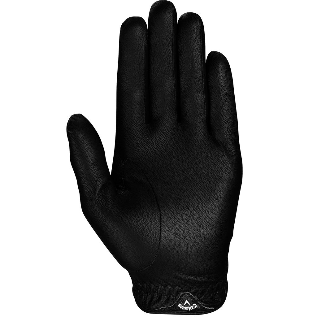 Callaway-Golf-2019-Mens-Opti-Colour-Premium-Leather-Golf-Gloves-Left-Hand thumbnail 3