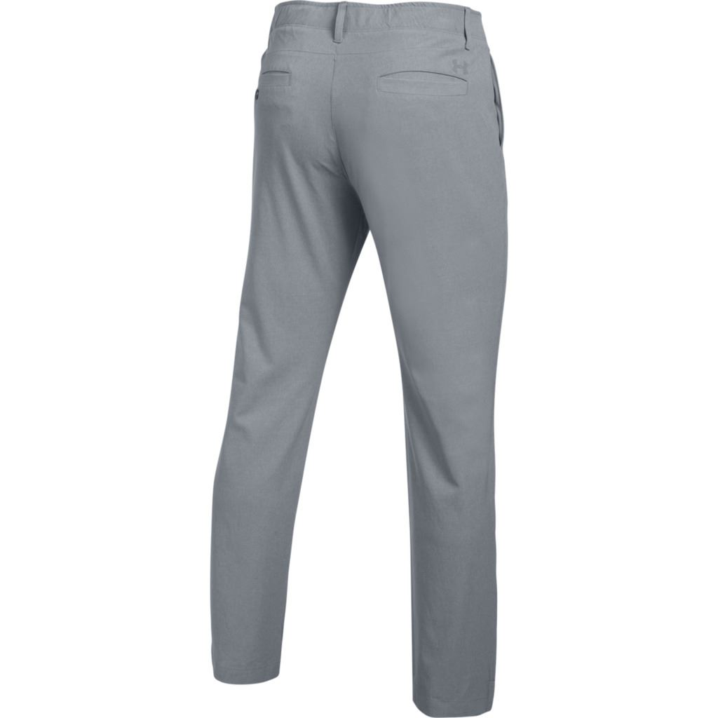 Under Armour Mens Ua Match Play Vented Pants Golf Trousers
