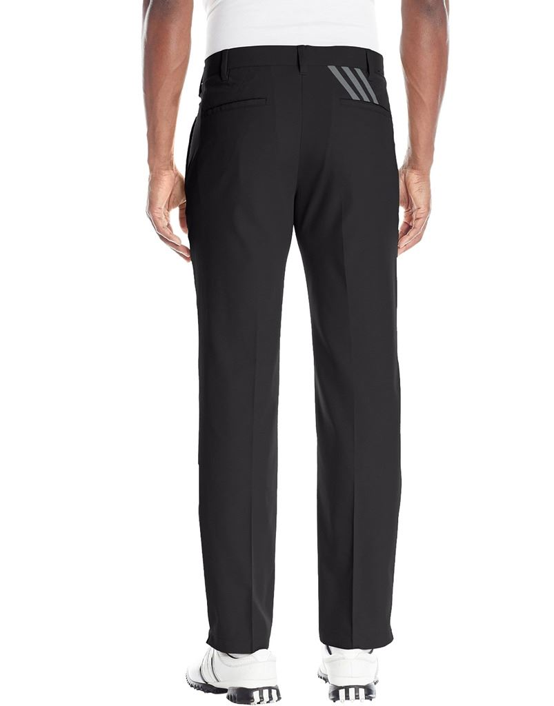 adidas-Golf-2018-Ultimate-3-Stripe-Trousers-Mens-Performance-Pant-Tapered-Leg