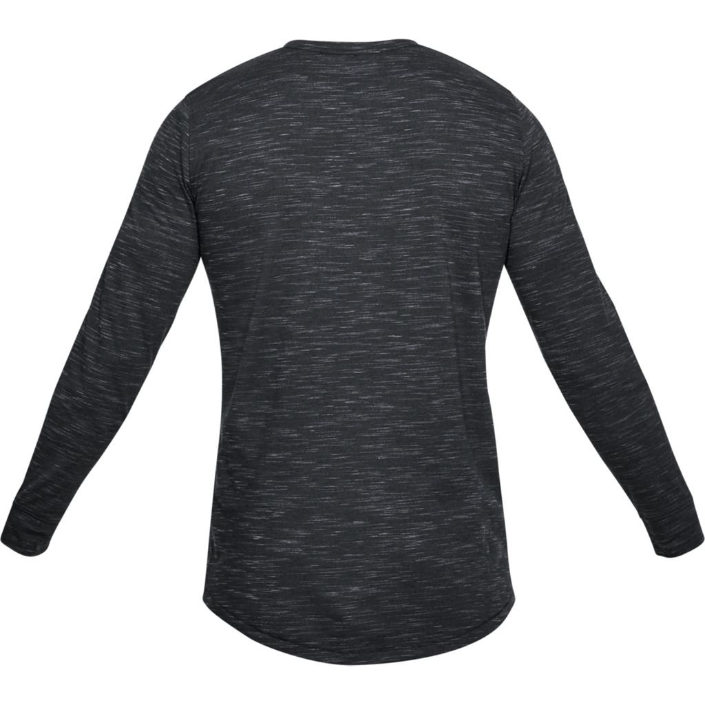 UNDER-ARMOUR-MENS-UA-SPORTSTYLE-LONG-SLEEVE-CHARGED-COTTON-T-SHIRT thumbnail 4