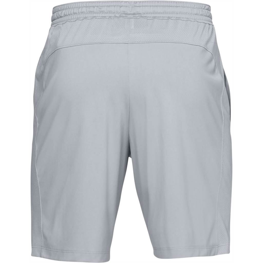 Under-Armour-2019-UA-HeatGear-MK-1-Mens-Sport-Fitness-Gym-Shorts thumbnail 11