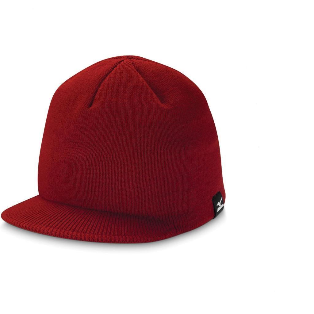 Mizuno-Beanie-Golf-Bonnet-avec-visiere-Thermique-Chapeaux-Pour-Hommes