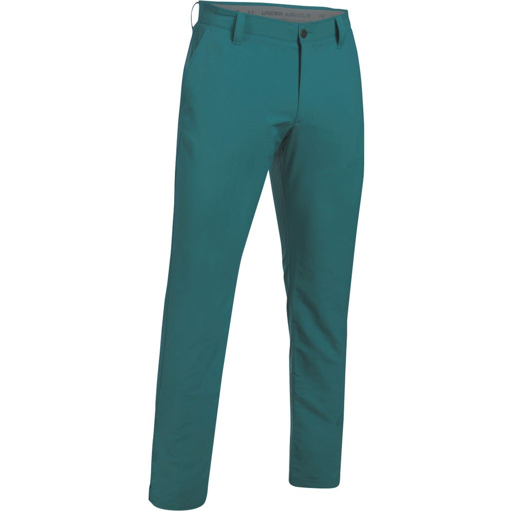 Under-Armour-UA-Match-Play-Tapered-Leg-Pants-Mens-Golf-Trousers thumbnail 5