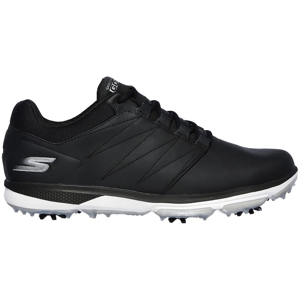 Skechers-Golf-2019-Mens-Go-Golf-Pro-V-4-WaterProof-Spiked-Golf-Shoes-54535 thumbnail 11