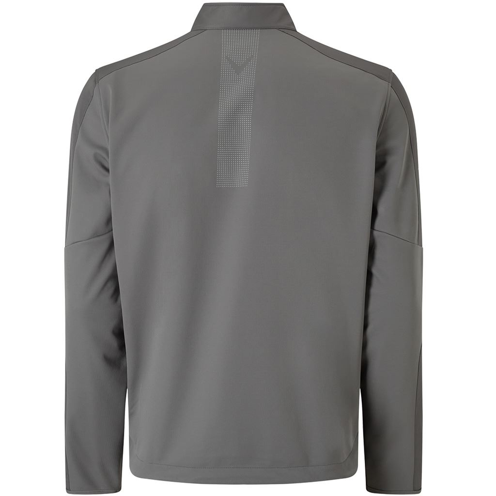 40-OFF-CALLAWAY-GOLF-MENS-STRETCH-LIGHTWEIGHT-SOFTSHELL-FULL-ZIP-THERMAL-JACKET thumbnail 3