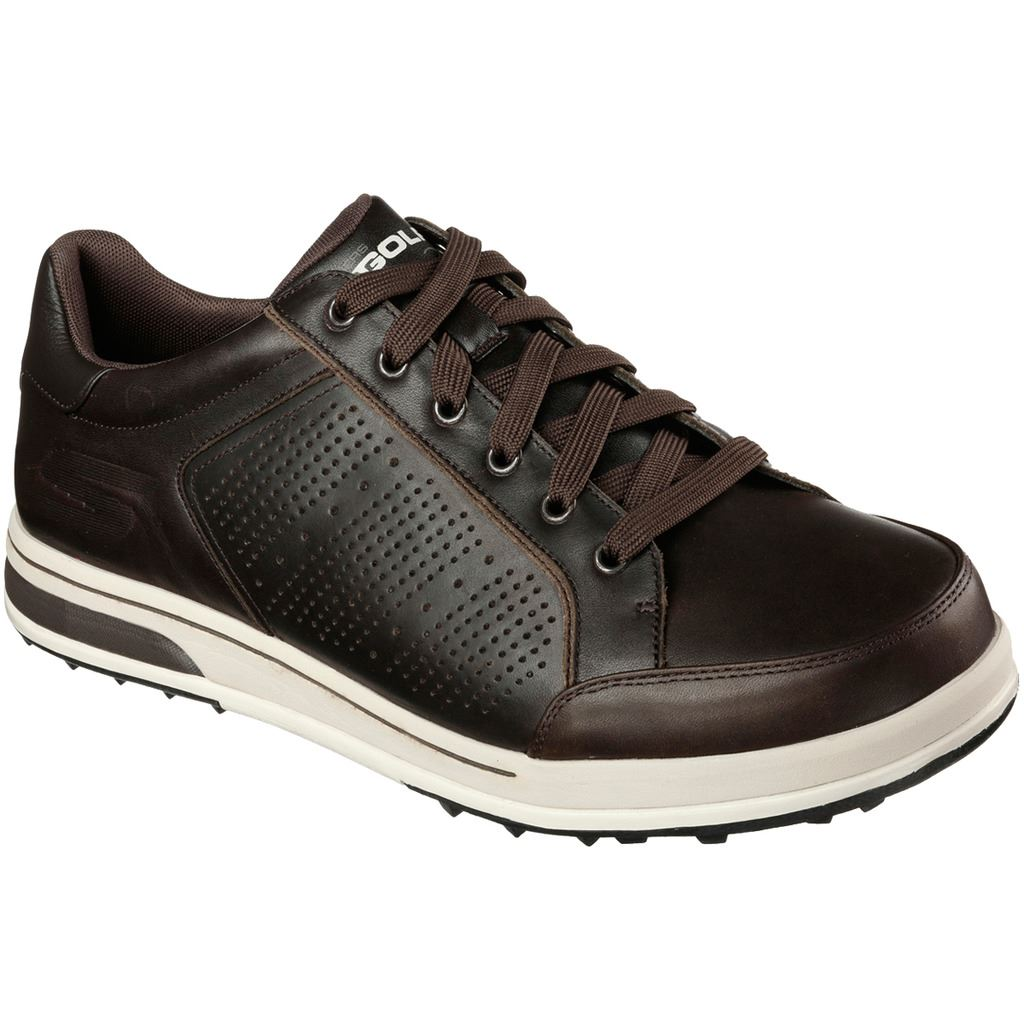 Sketcher Golf Shoes Mens