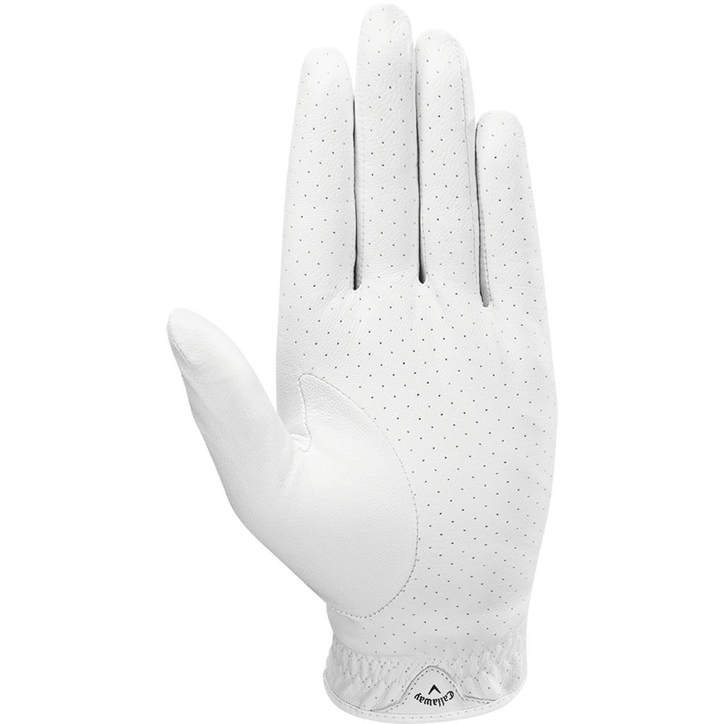 Callaway-Golf-2019-Mens-Dawn-Patrol-Premium-Leather-Left-Hand-Golf-Glove thumbnail 3