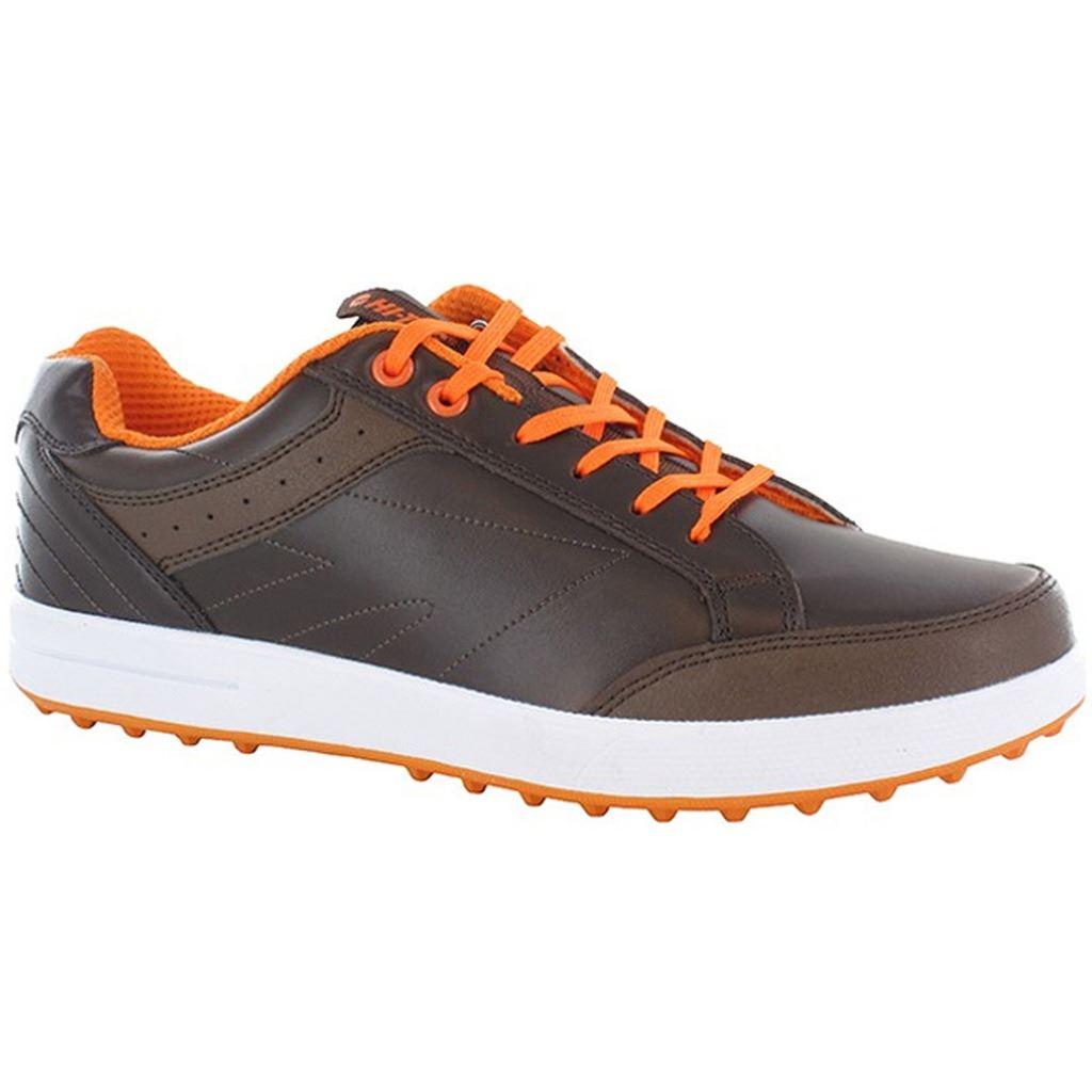 Mens Hi Tec Golf Shoes