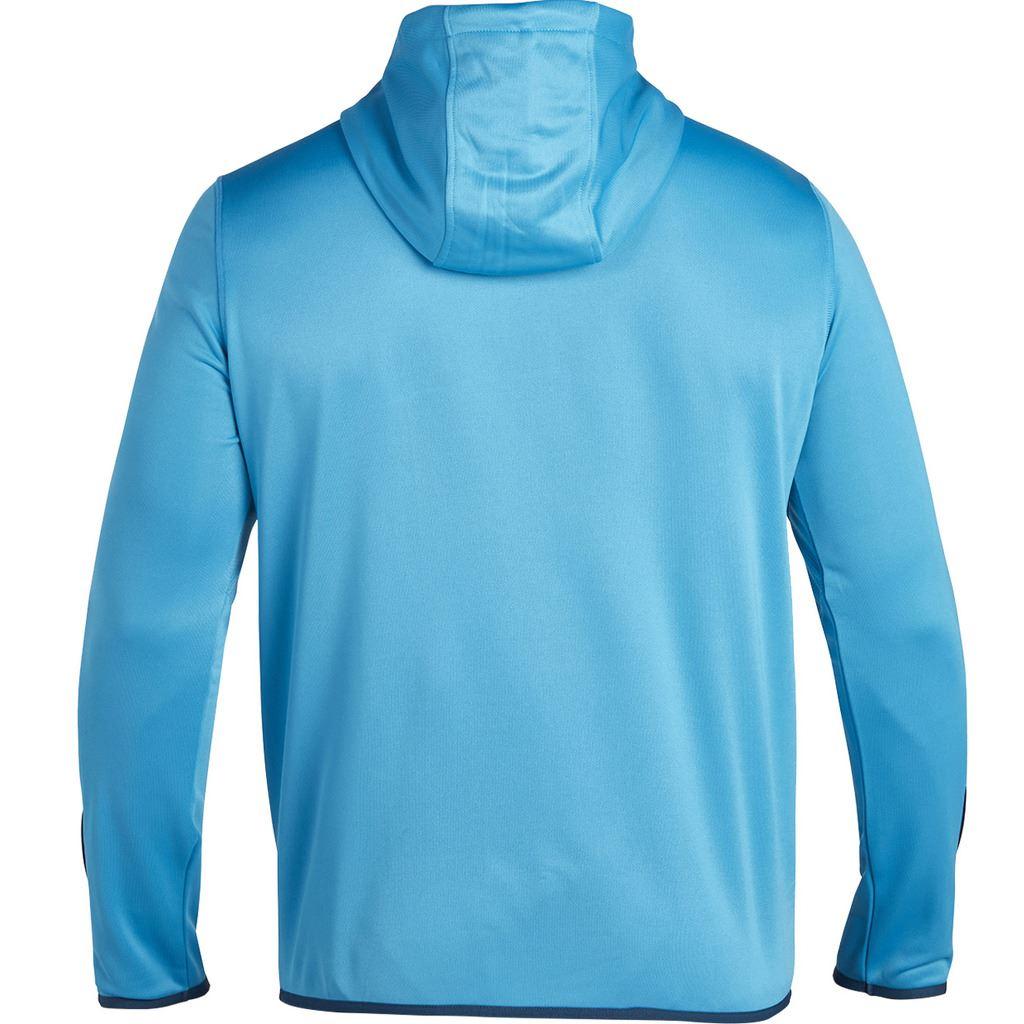 Canterbury-Vapodri-1-4-Zip-Poly-Knit-Respirant-a-Capuche-Hommes-Sport-Hoody