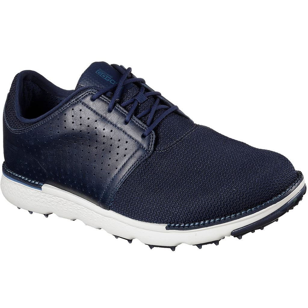 f8b805fb9738 ... Waterproof Golf Shoes Navy UK 9. About this product. Picture 1 of 5   Picture 2 of 5 ...
