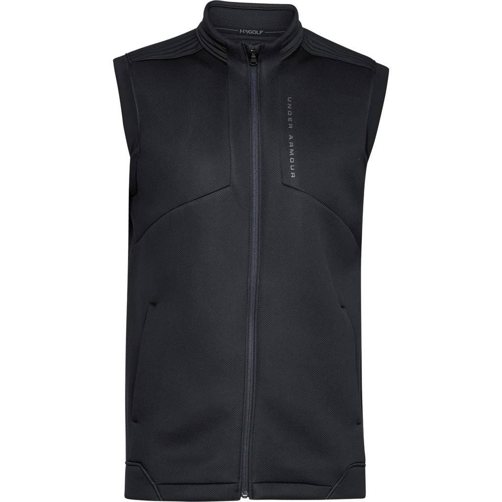 Under Armour 2019 Full UA Storm Versa Daytona Full 2019 Zip Vest Herren Golf Vest b24ba1