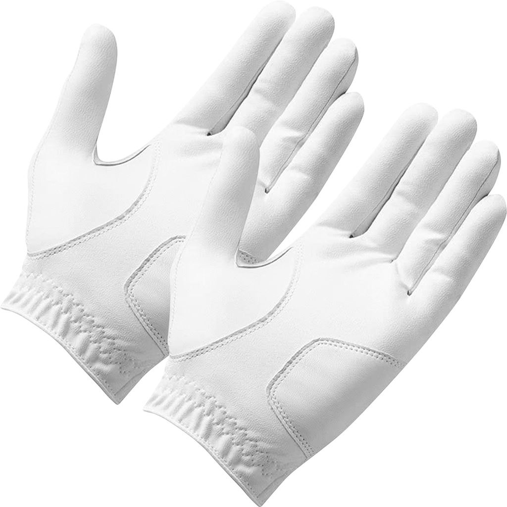 TaylorMade-Golf-2019-Mens-HyperTec-Stratus-Tech-Golf-Gloves-Pack-Of-2 thumbnail 3