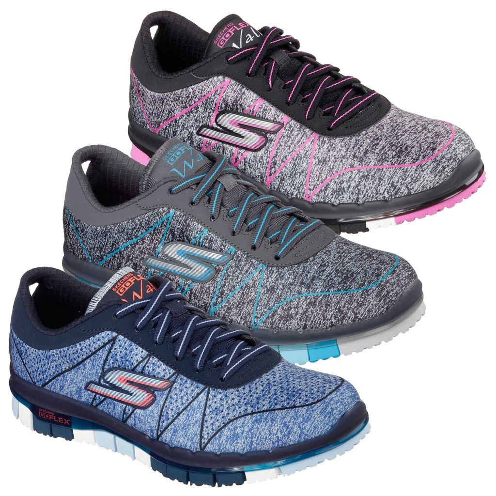 skechers running shoes 2016. 33% off ladies skechers go flex walk ability lightweight womens street shoes | ebay running 2016