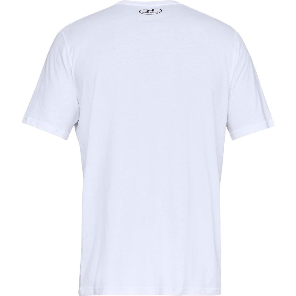 Under-Armour-2020-Mens-Sportstyle-Left-Chest-UA-Logo-Short-Sleeve-T-Shirt-Gym thumbnail 9