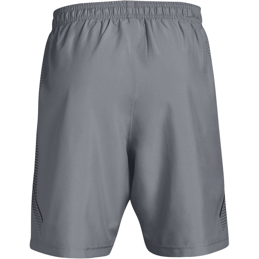 Under-Armour-2019-Homme-UA-Tisse-graphique-Leger-Sports-Fitness-Gym-Short miniature 7