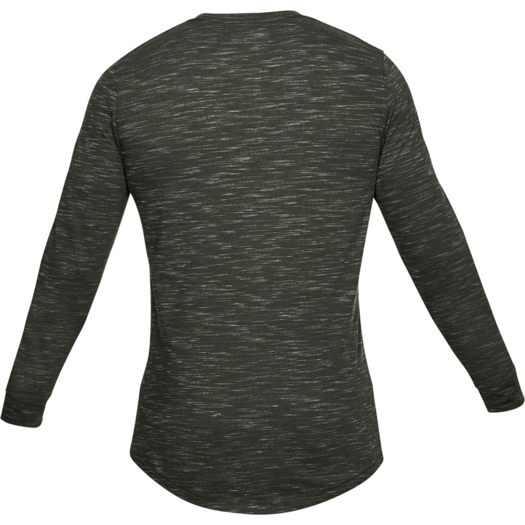 UNDER-ARMOUR-MENS-UA-SPORTSTYLE-LONG-SLEEVE-CHARGED-COTTON-T-SHIRT thumbnail 6