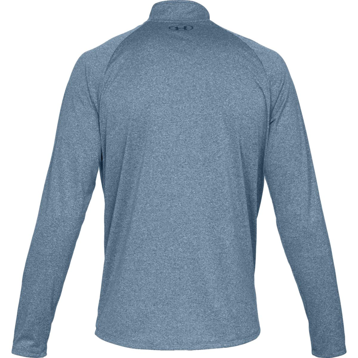 Under-Armour-Mens-2019-UA-Tech-1-2-Zip-Sweater-Mens-Training-Breathable-GYM-Top thumbnail 11