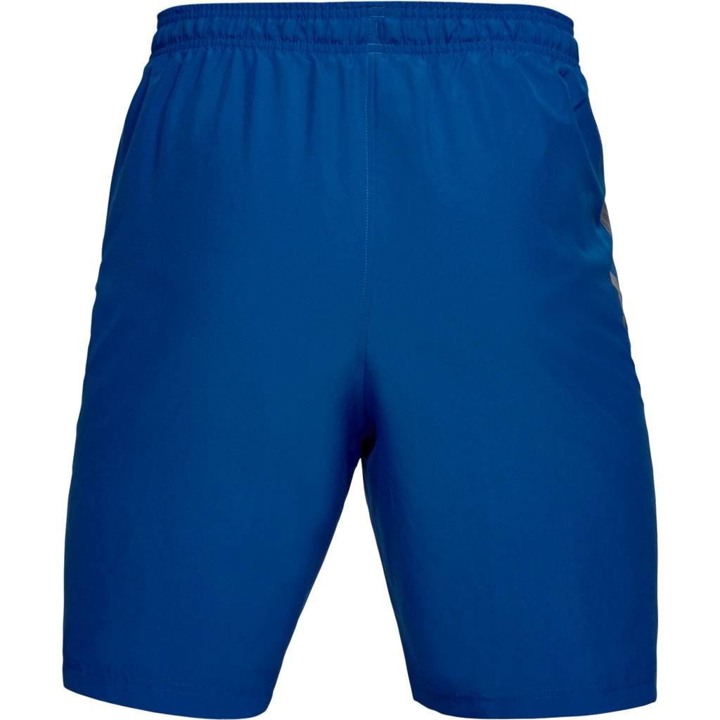 UNDER-ARMOUR-2019-MENS-UA-WOVEN-GRAPHIC-WORDMARK-SPORTS-FITNESS-GYM-SHORTS thumbnail 15