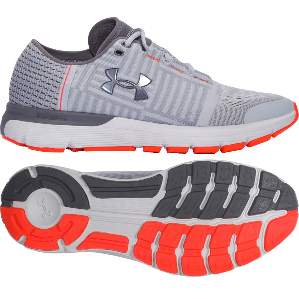 Under Armour Menns Speedform Gemini 3 Joggesko Gjennomgang u4oiwV