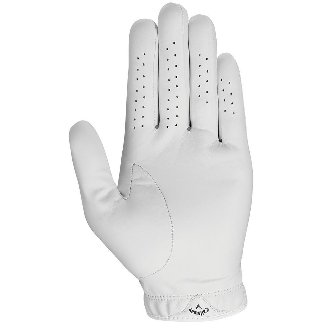 Callaway-Golf-2019-Mens-Premium-Tour-Authentic-Left-Hand-Golf-Glove thumbnail 3