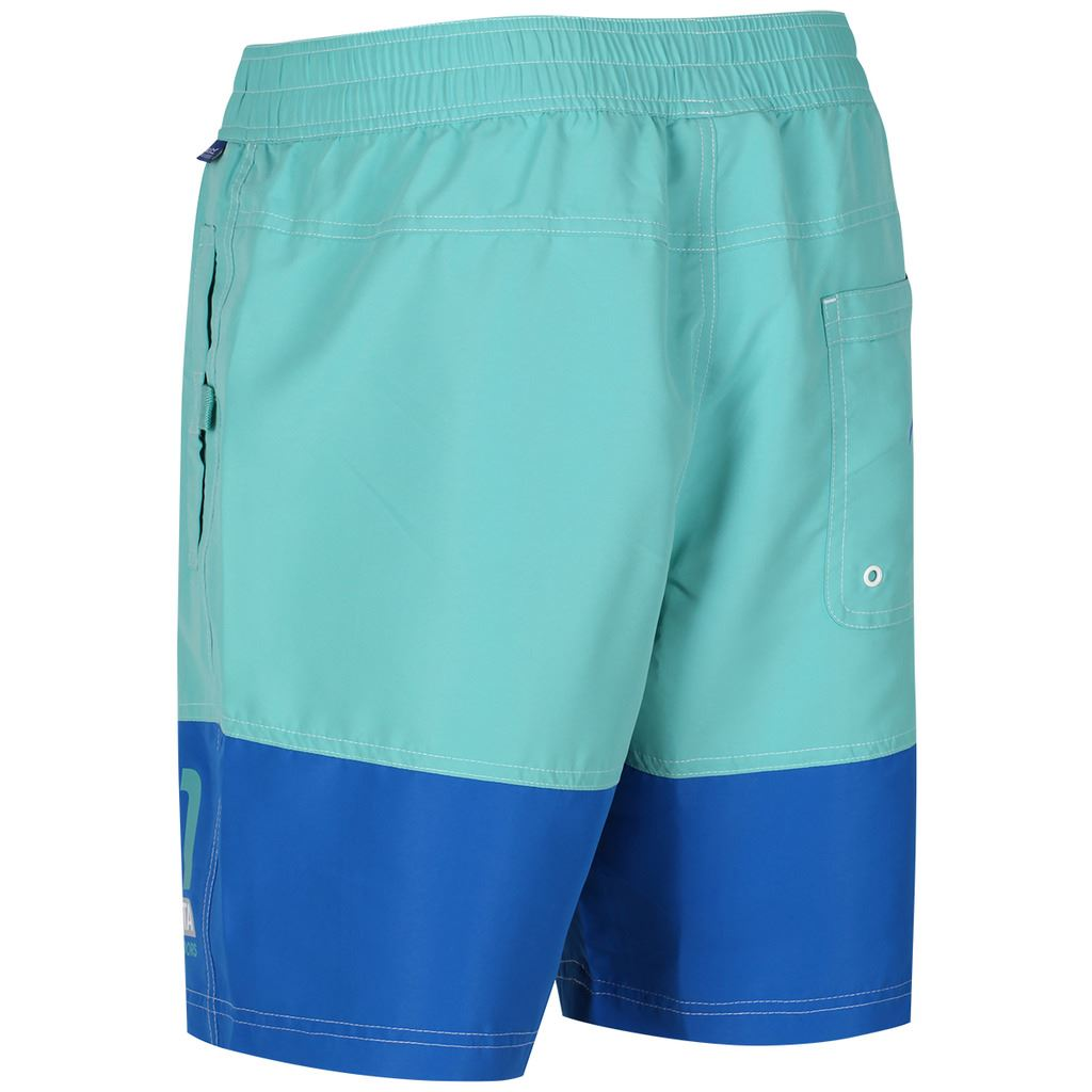 REGATTA-MENS-BRACHTMAR-II-QUICK-DRY-SUMMER-SWIMMING-SHORTS thumbnail 7