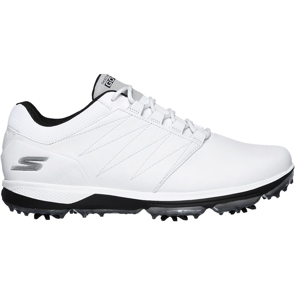 Skechers-Golf-2019-Mens-Go-Golf-Pro-V-4-WaterProof-Spiked-Golf-Shoes-54535 thumbnail 7