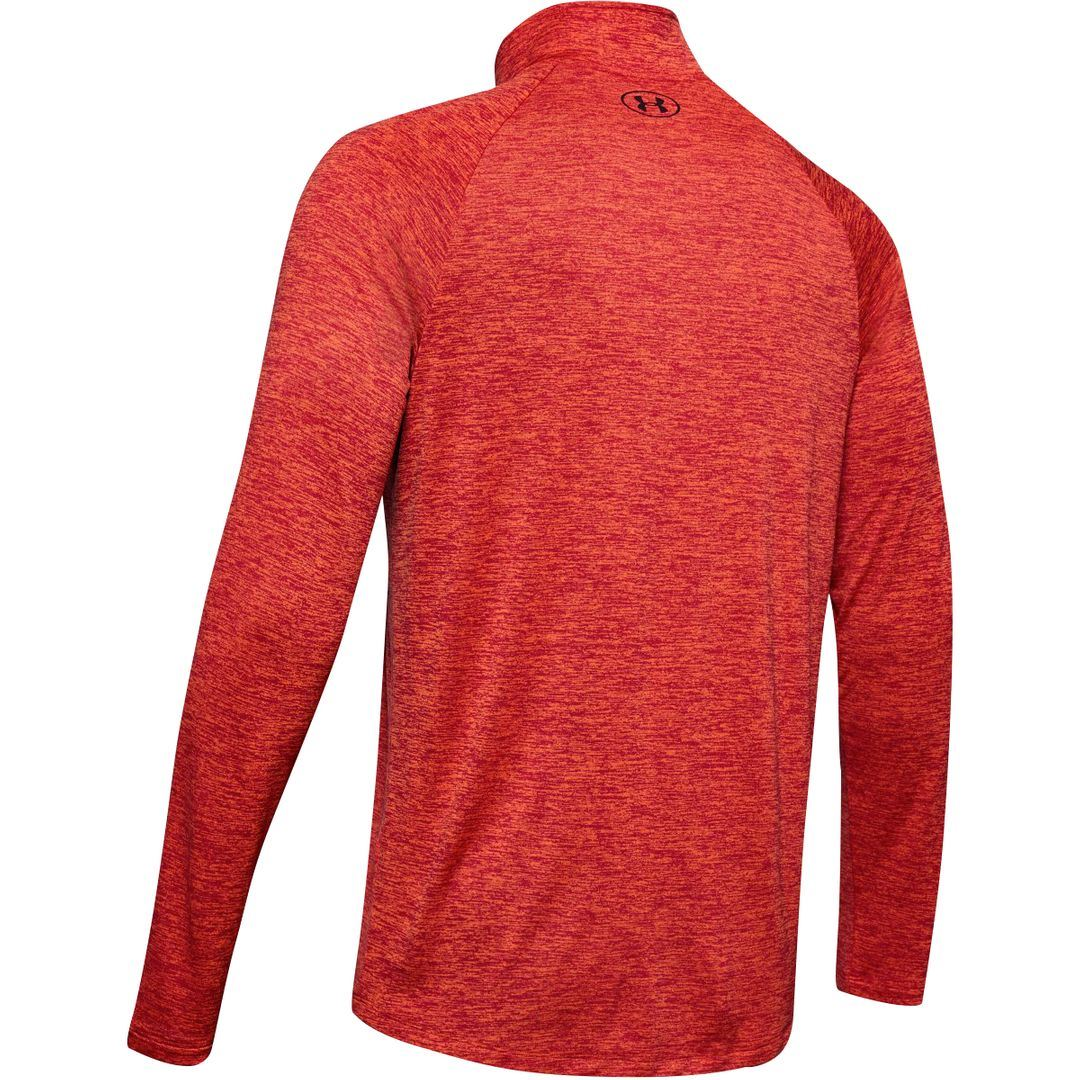 Under-Armour-Mens-2019-UA-Tech-1-2-Zip-Sweater-Mens-Training-Breathable-GYM-Top thumbnail 26