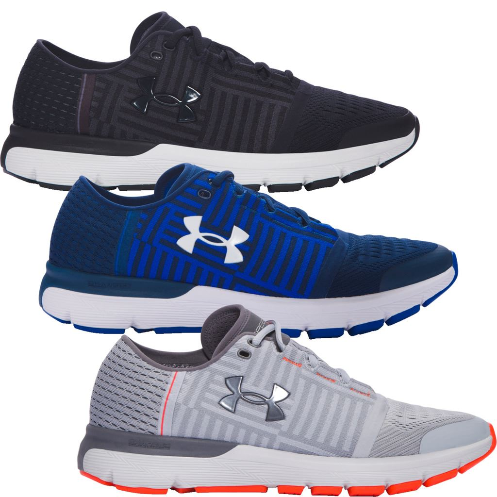 new arrival 4414d dfdc7 Details about 45%OFF UNDER ARMOUR MENS SPEEDFORM GEMINI 3 LONG DISTANCE  RUNNING SHOES TRAINERS