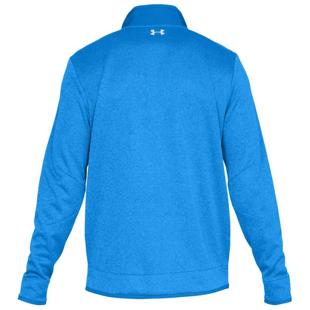 UNDER-ARMOUR-UA-MENS-STORM-SWEATER-WATER-REPELLENT-SNAP-MOCK-PULLOVER-50-OFF thumbnail 9