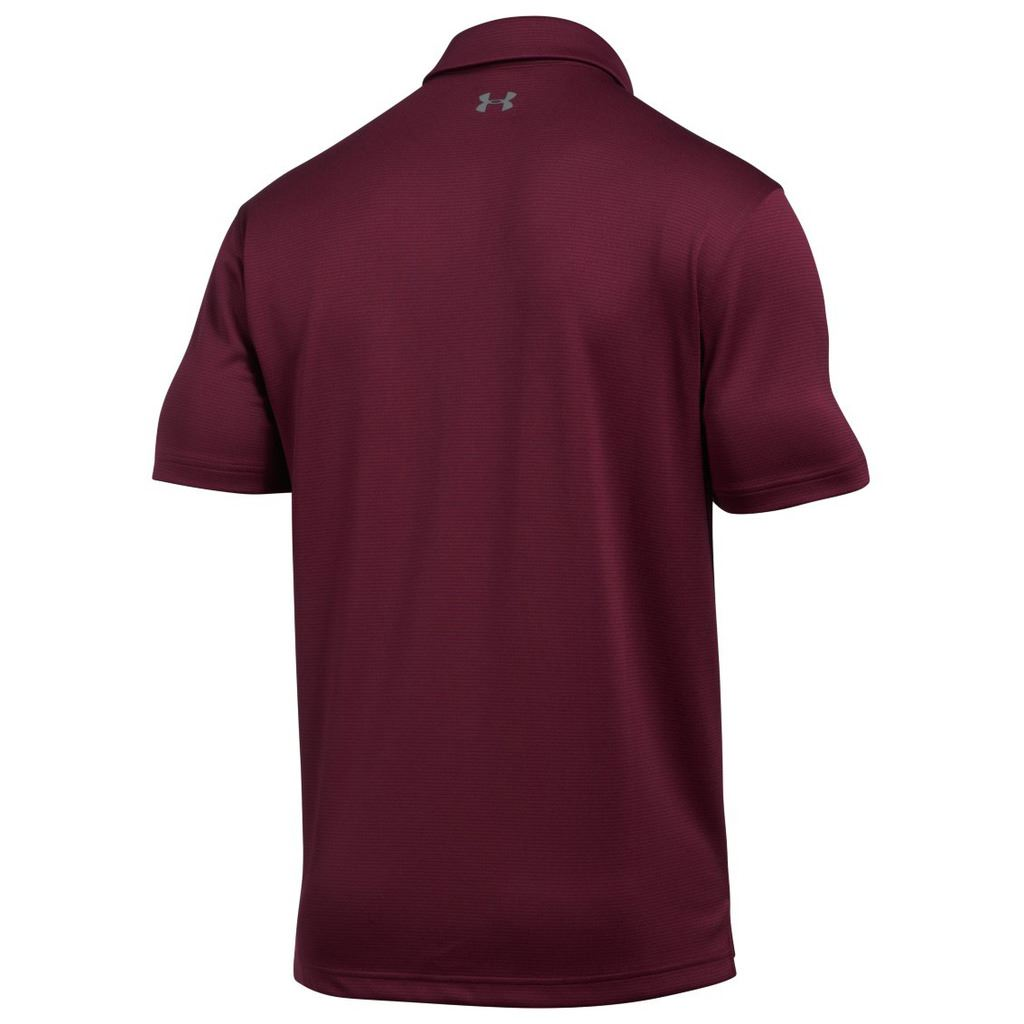 UNDER-ARMOUR-POLO-UA-2019-TECH-SHIRT-HEATGEAR-PERFORMANCE-MENS-GOLF-POLO-SHIRT thumbnail 7