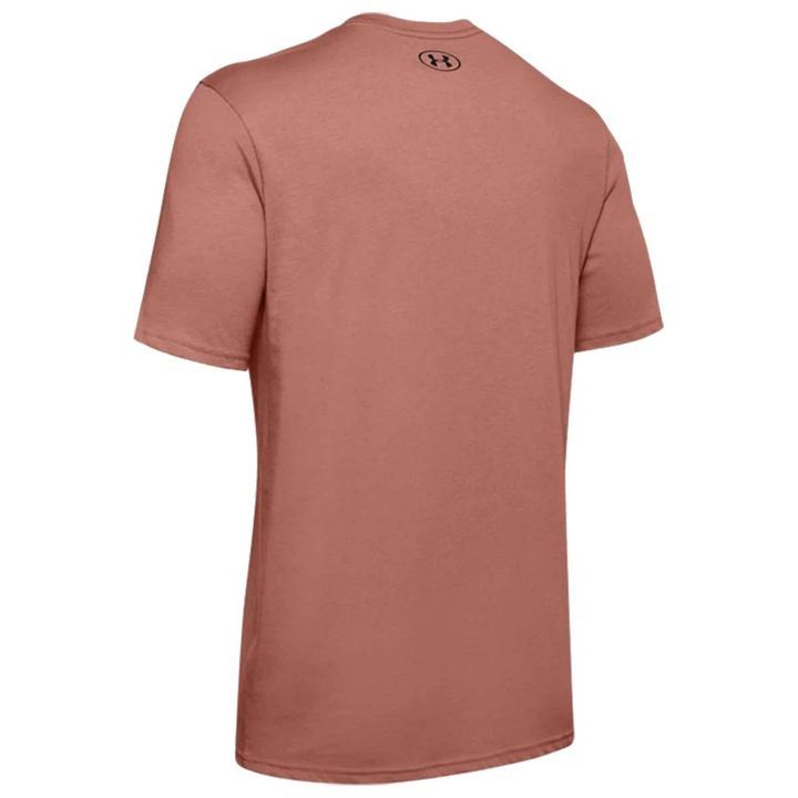 Under-Armour-2020-Mens-Sportstyle-Left-Chest-UA-Logo-Short-Sleeve-T-Shirt-Gym thumbnail 15