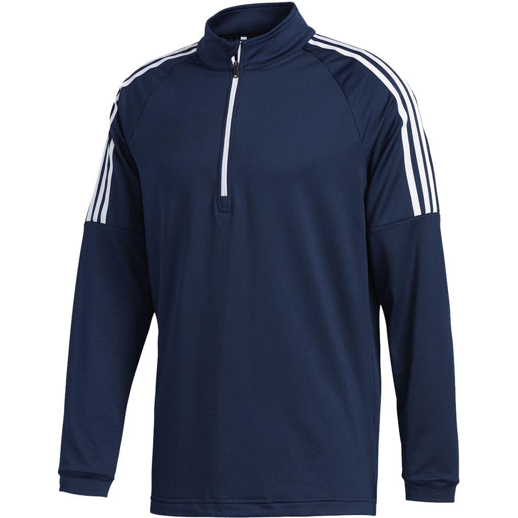 adidas-Golf-2018-Mens-3-Stripes-Zip-Golf-SweatShirt